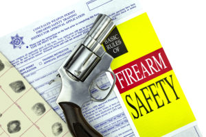 Gun Safety Courses West Springfield