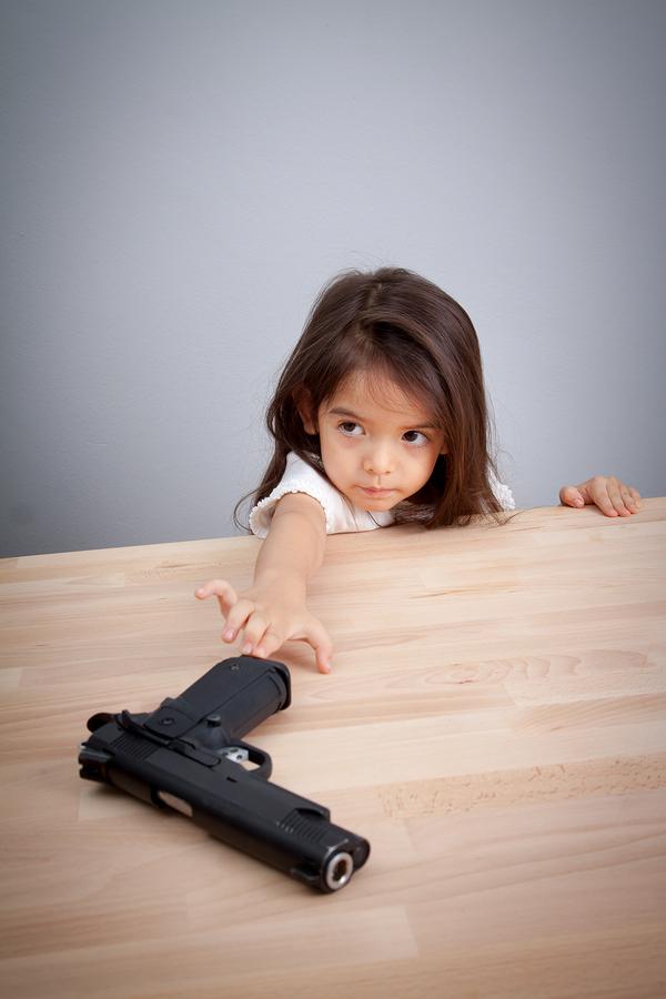 gun safety courses Ma